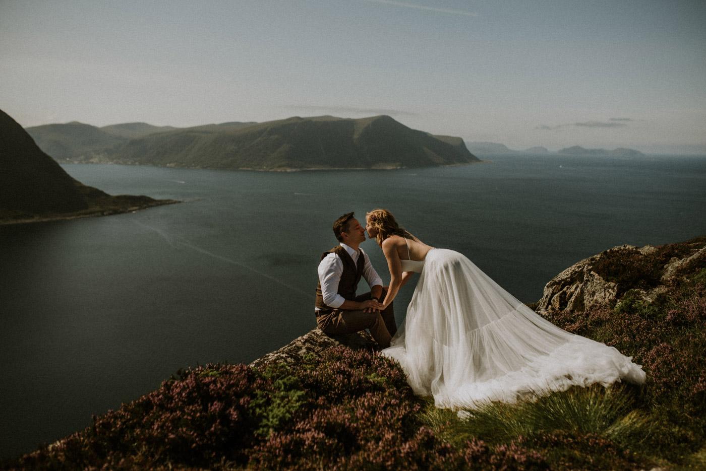 Norway elopement photographer 29