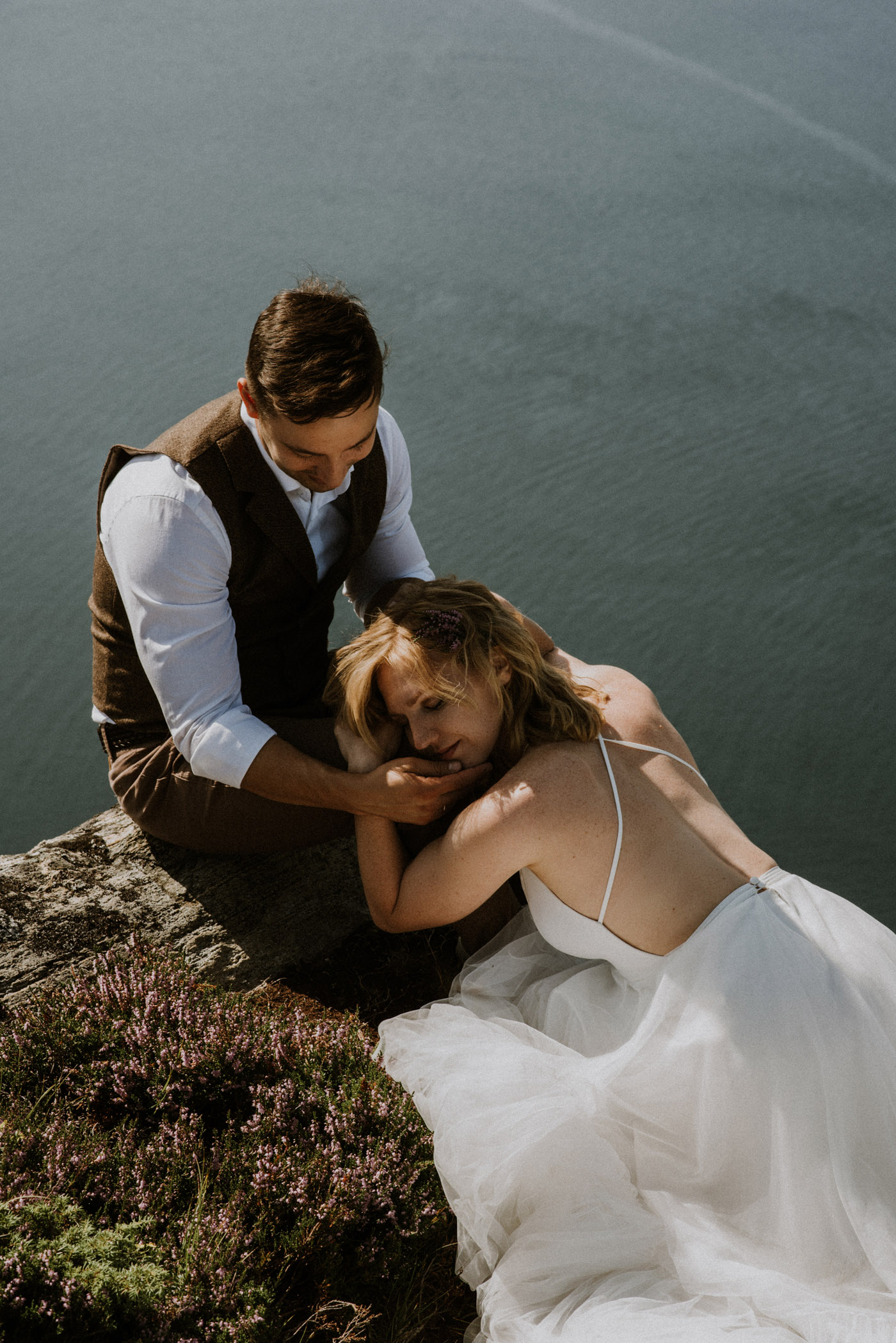 Norway elopement photographer 31