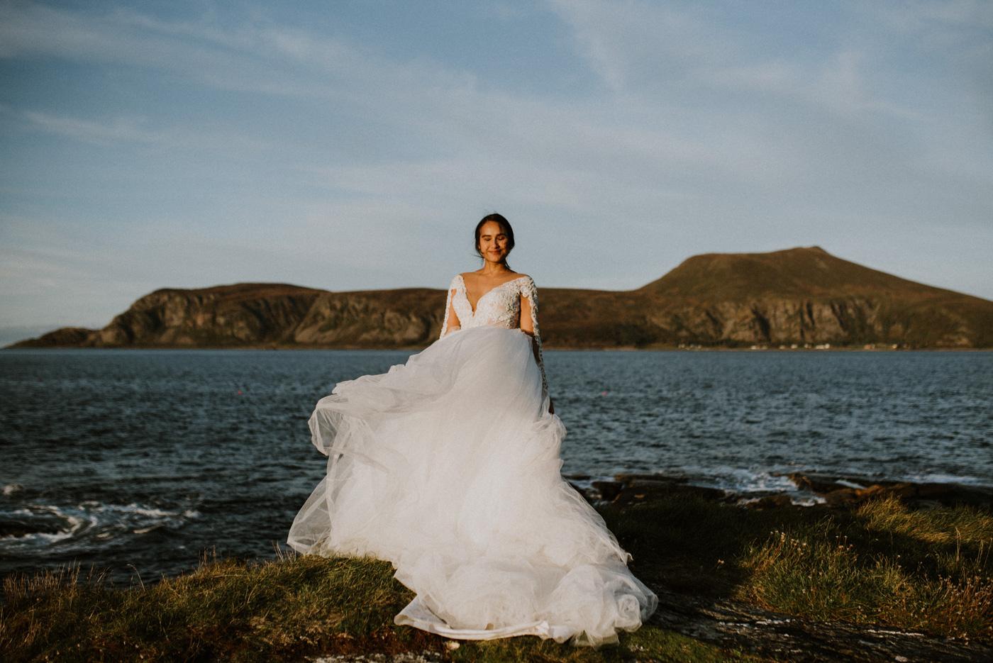 Norway elopement