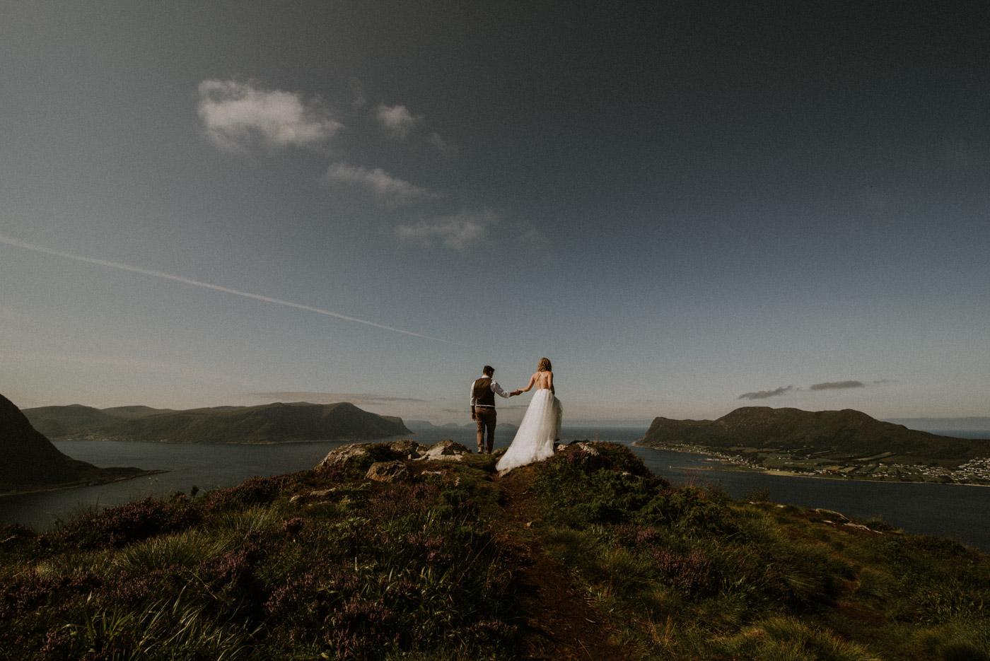 Norway elopement photographer 1