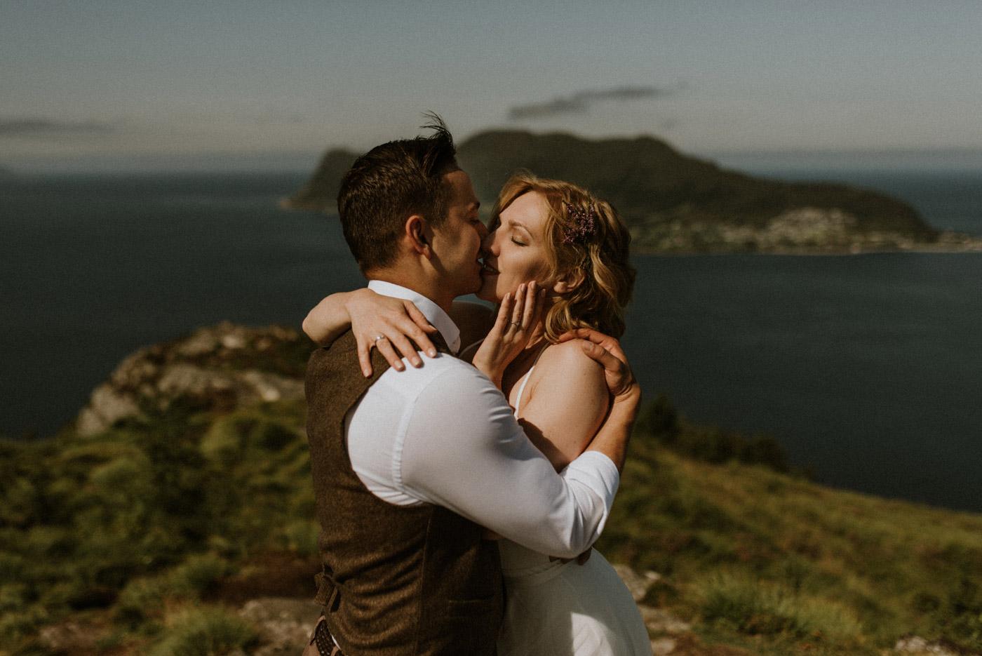 Norway elopement photographer 5