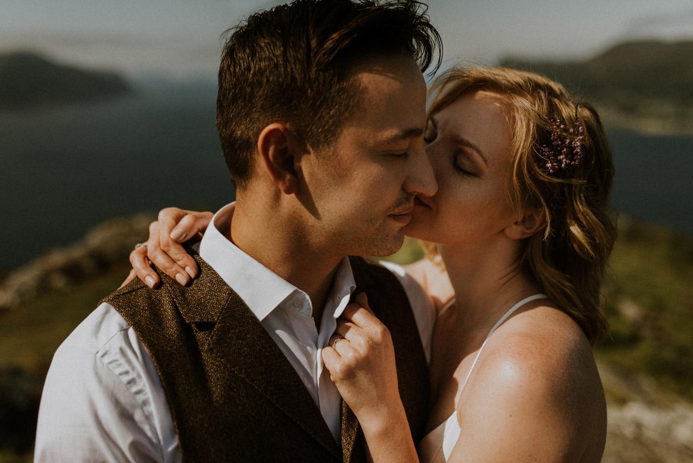 Norway elopement photographer 6