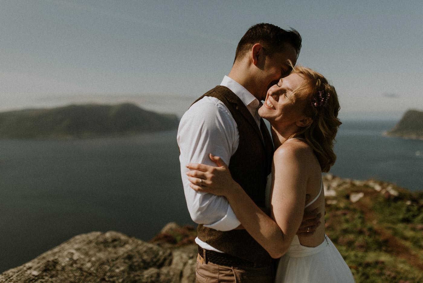 Norway elopement photographer 9