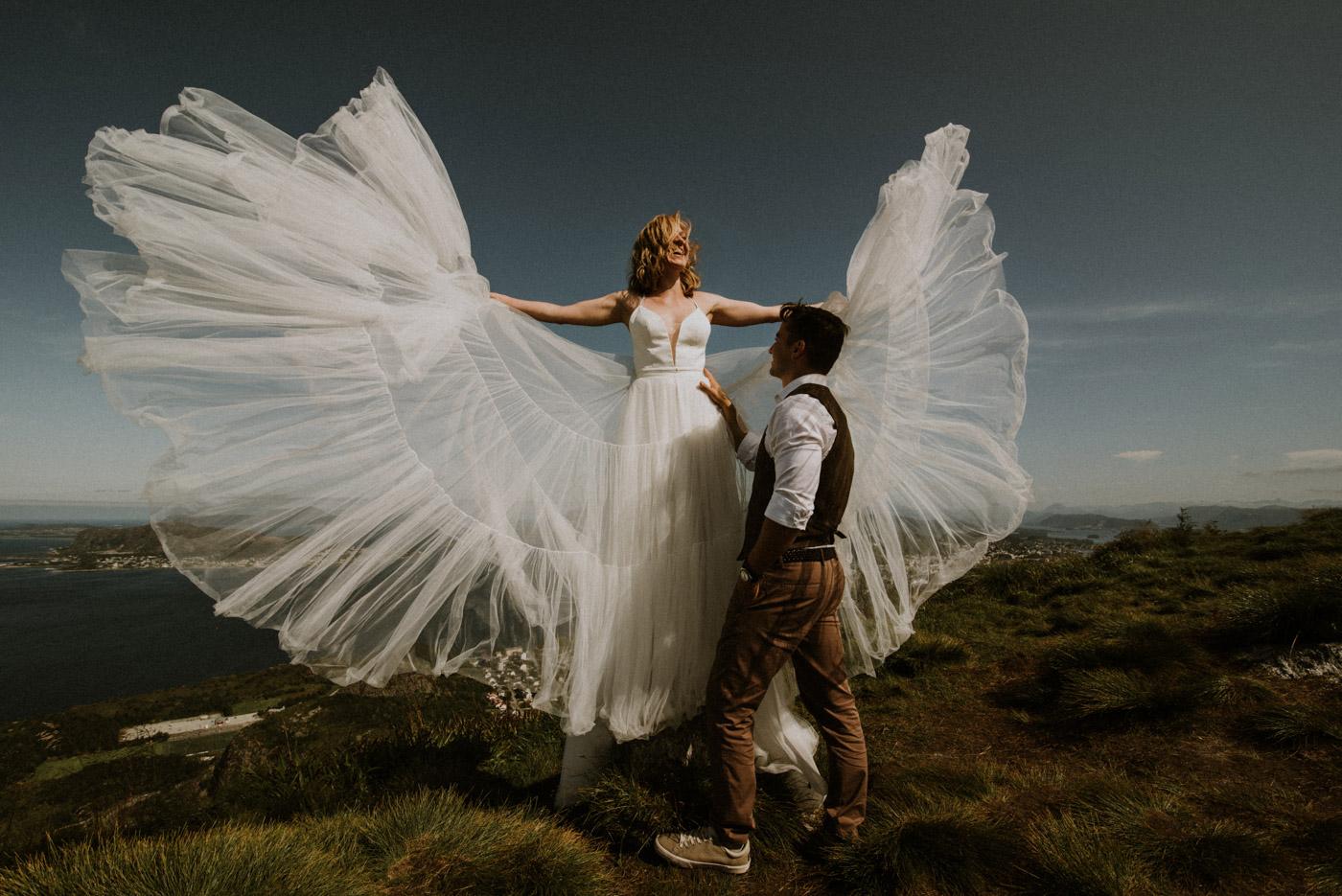 Norway elopement photographer 39