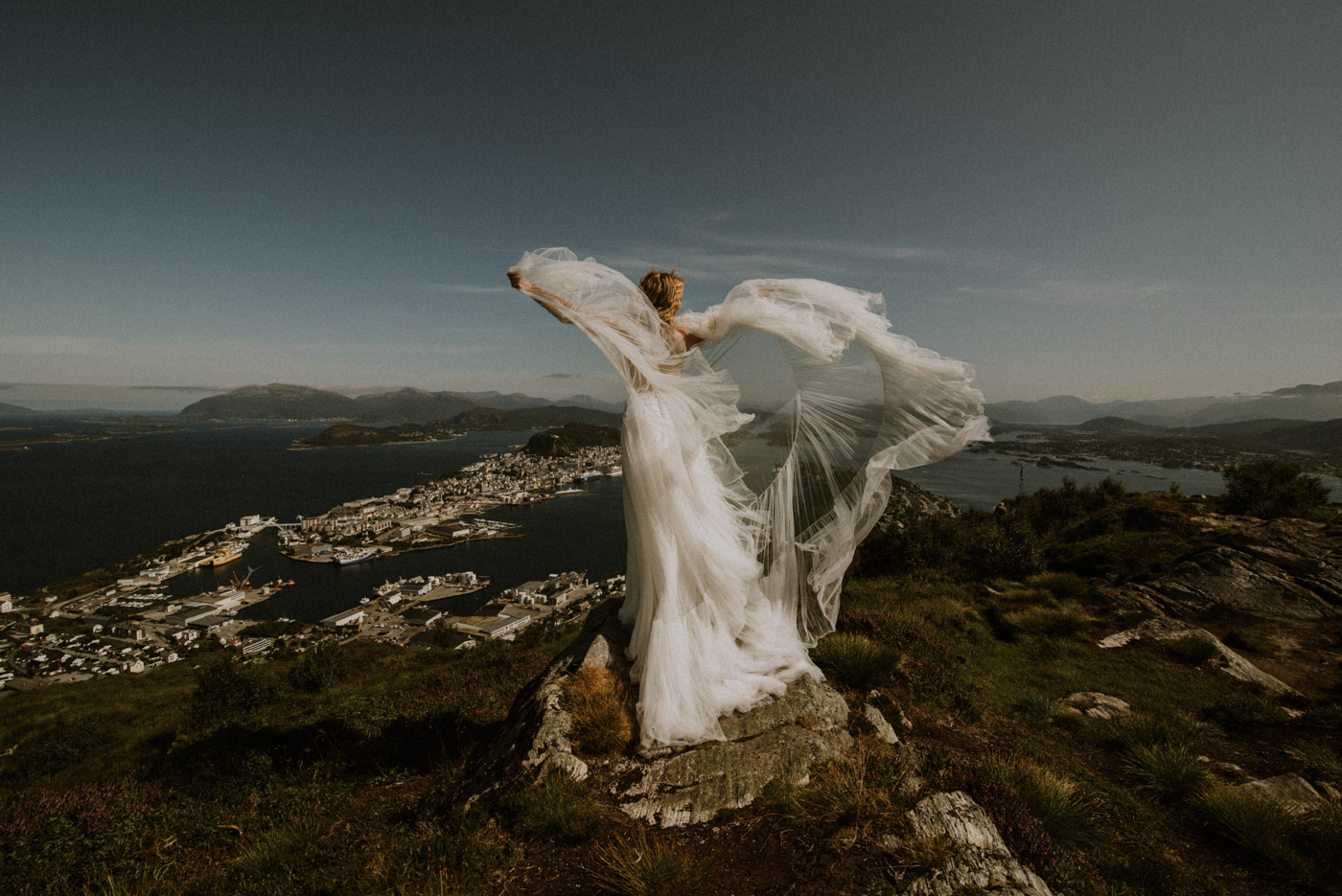 Norway elopement photographer 44