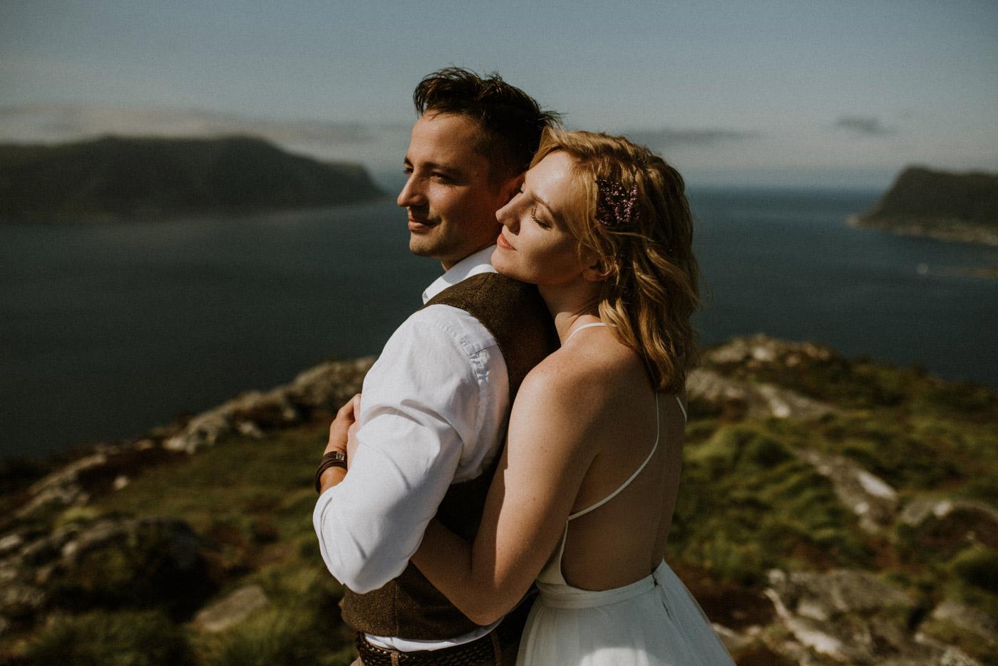 Norway elopement photographer 13