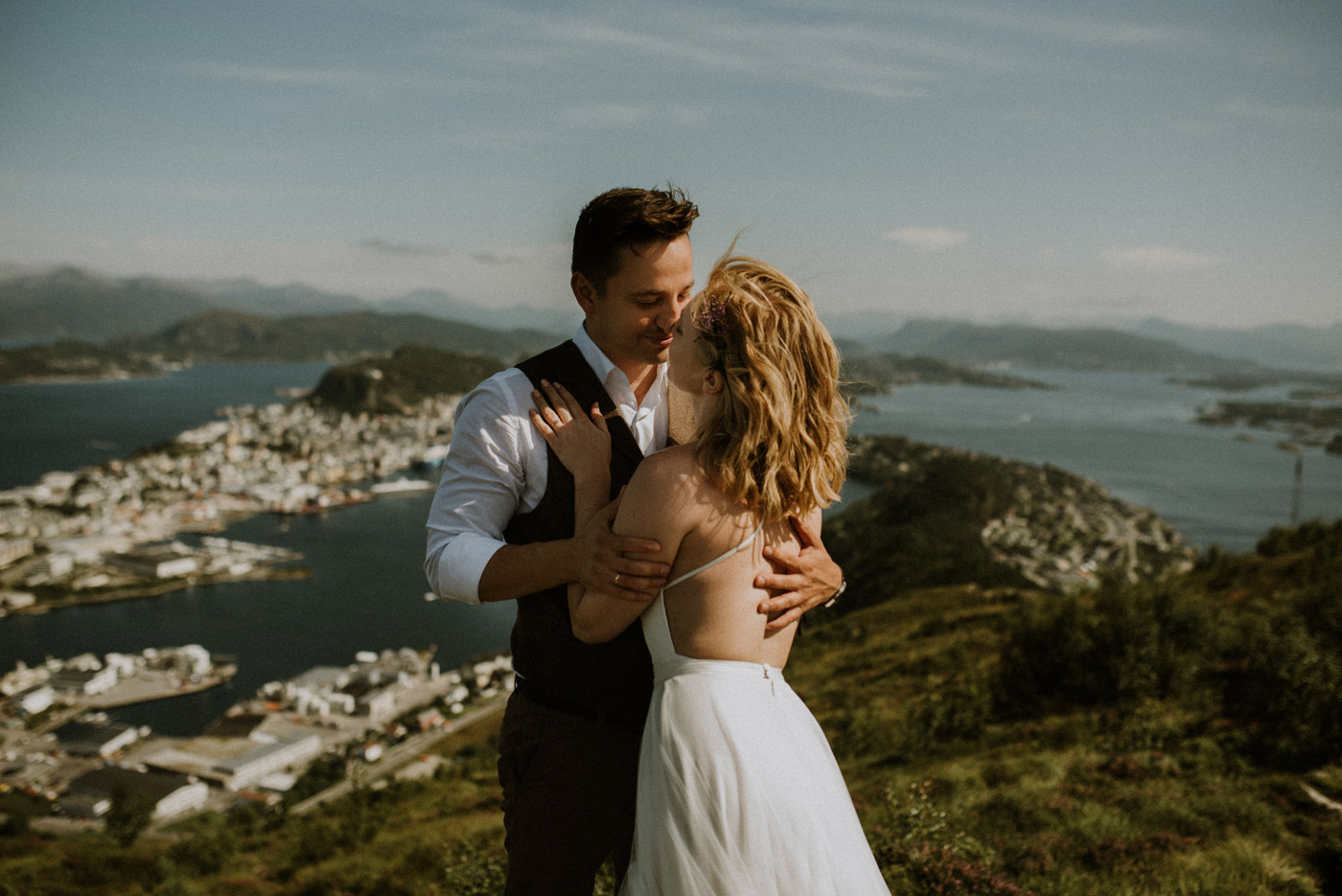 Norway elopement photographer 52